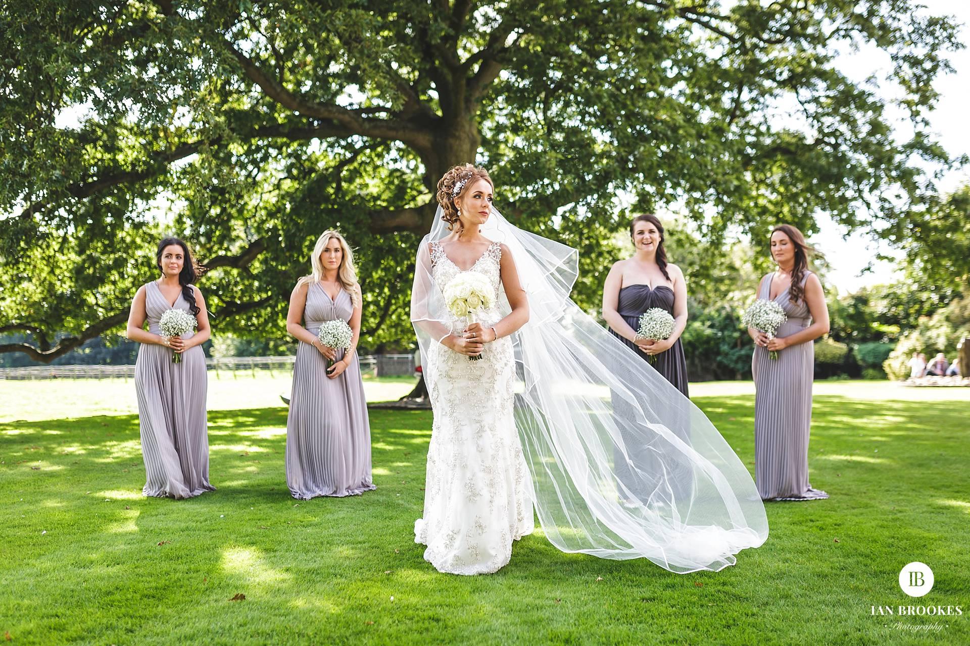 beautiful bride singleton lodge