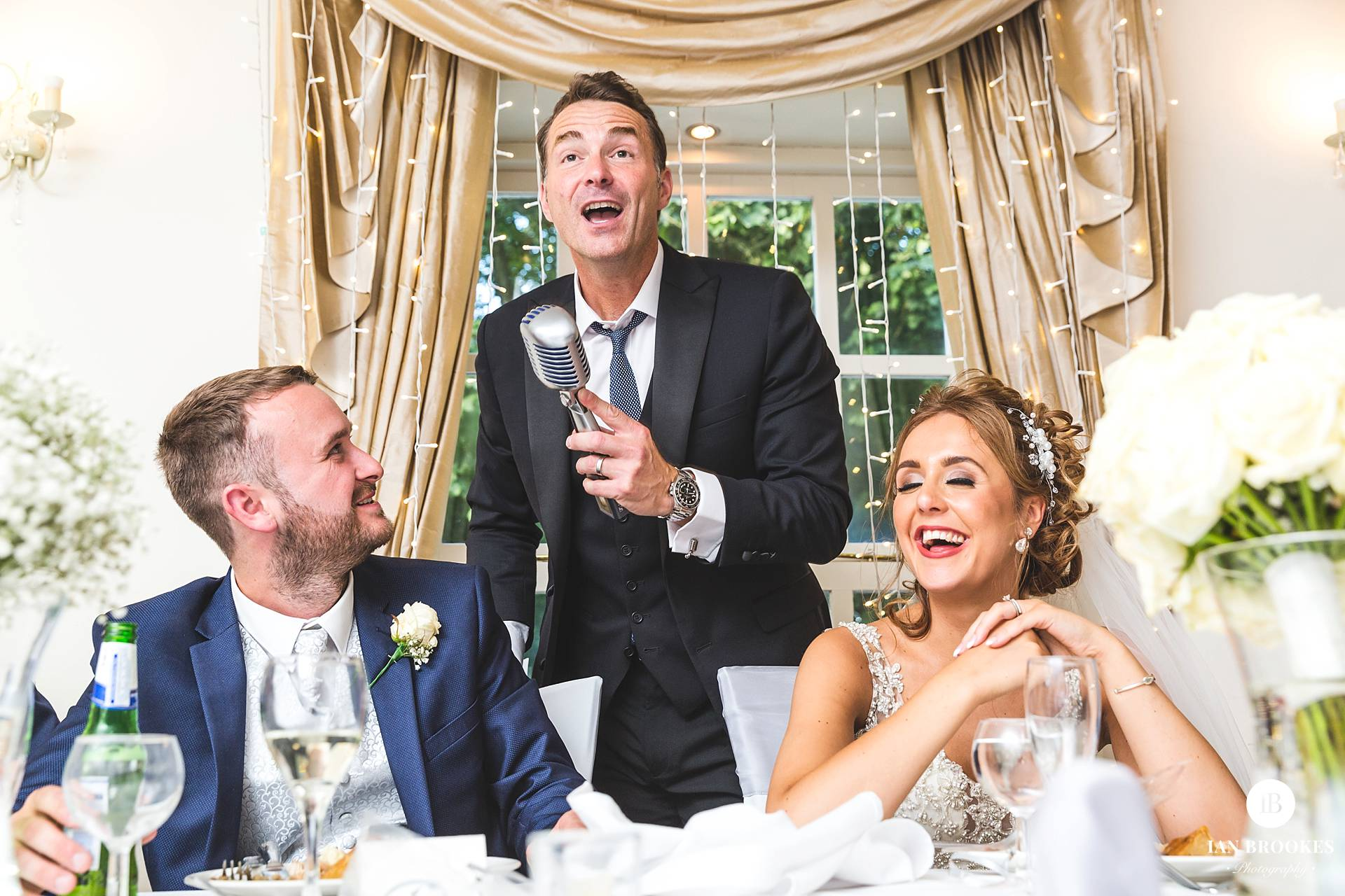 howard wing weddings singleton lodge