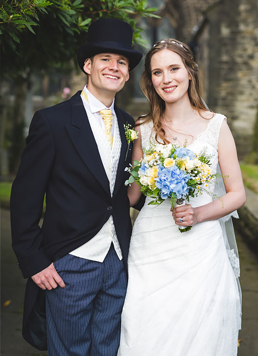 clitheroe wedding
