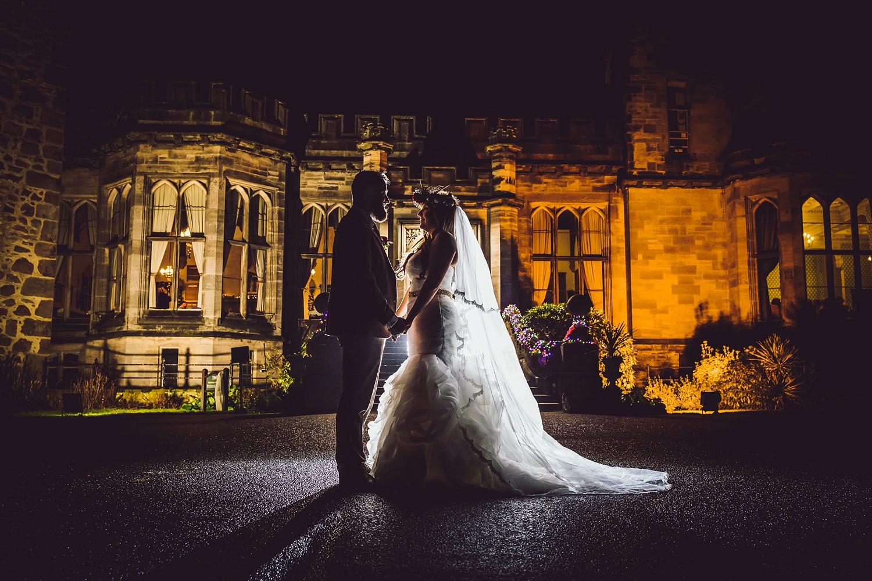 ashton hall wedding lancaster