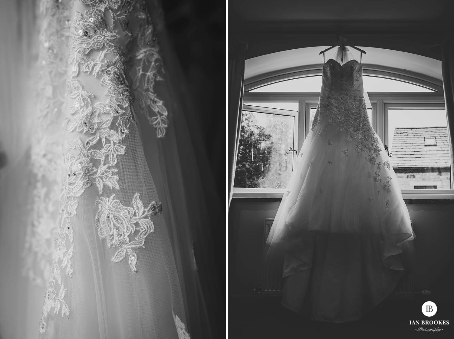 bashall barn wedding dress