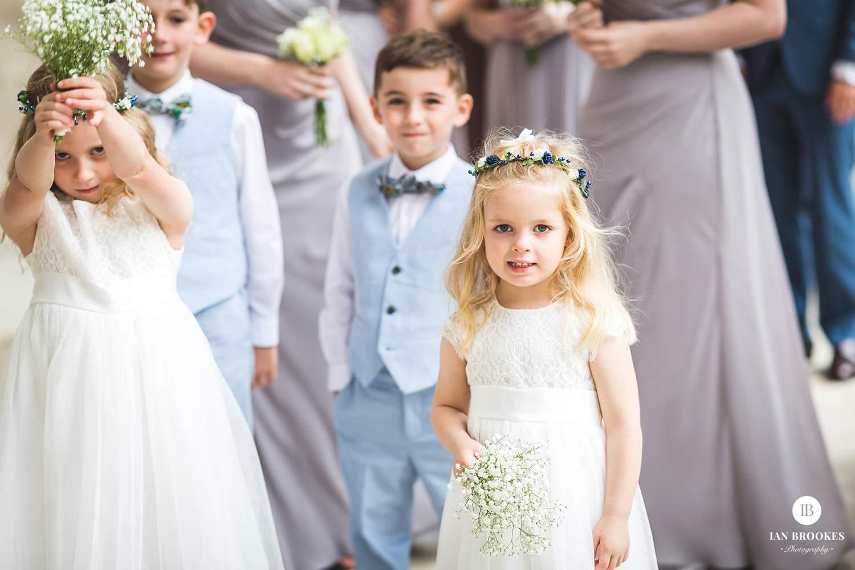 ashton memorial wedding photos