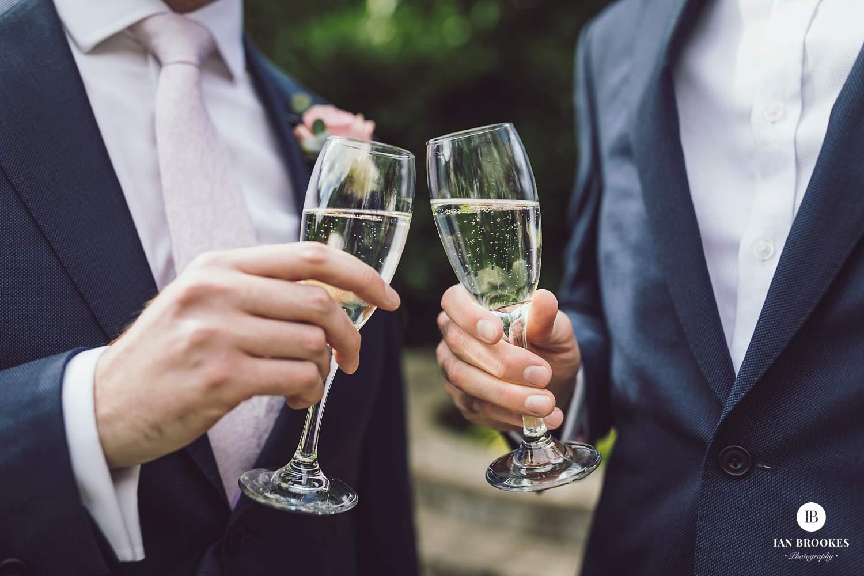 grange hotel wedding groom