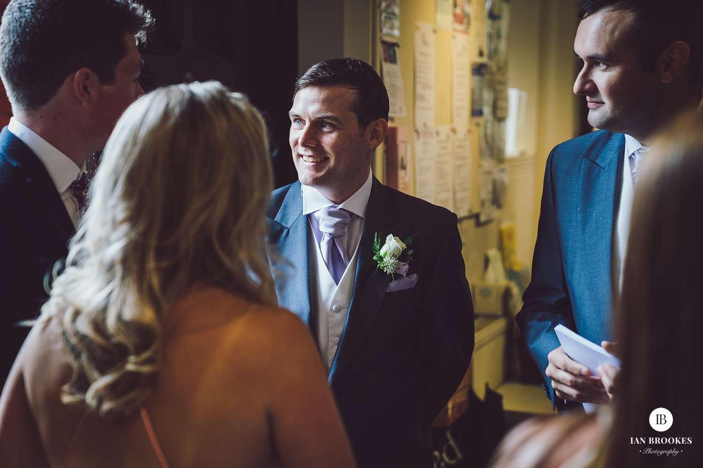 cheshire groom